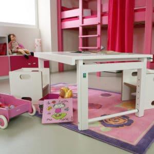 Schreibtisch Ziggy DBD-850,