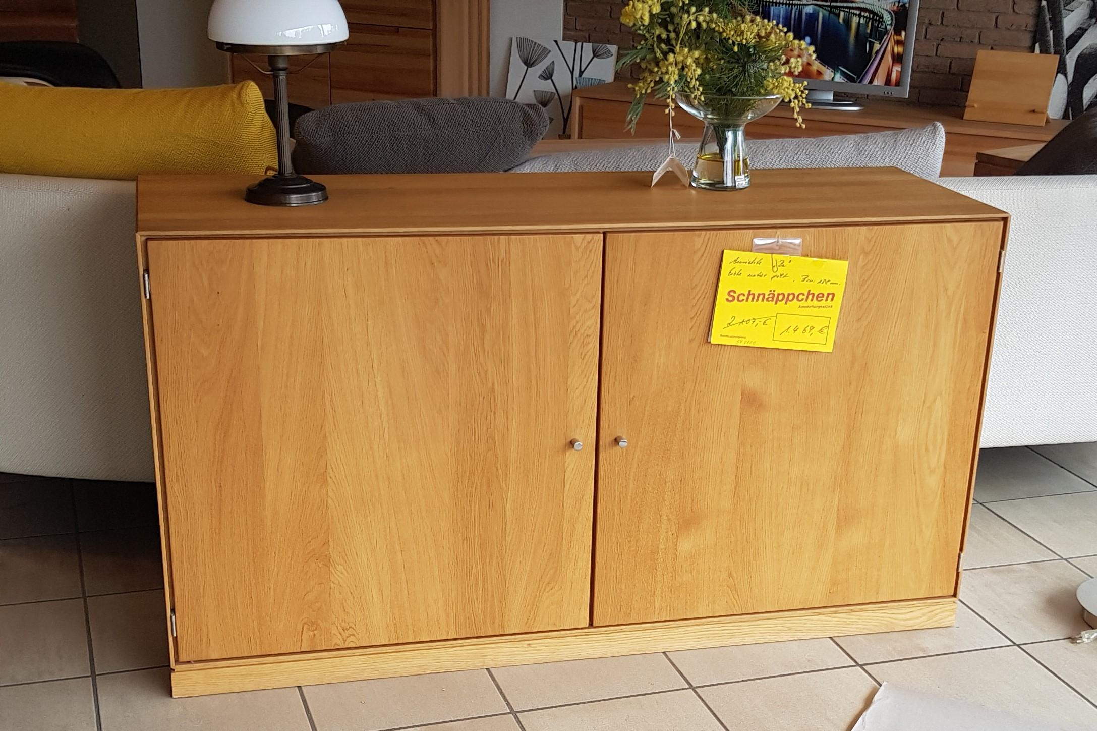 sideboard team 7 martin wagner massivholzm bel gmbh. Black Bedroom Furniture Sets. Home Design Ideas