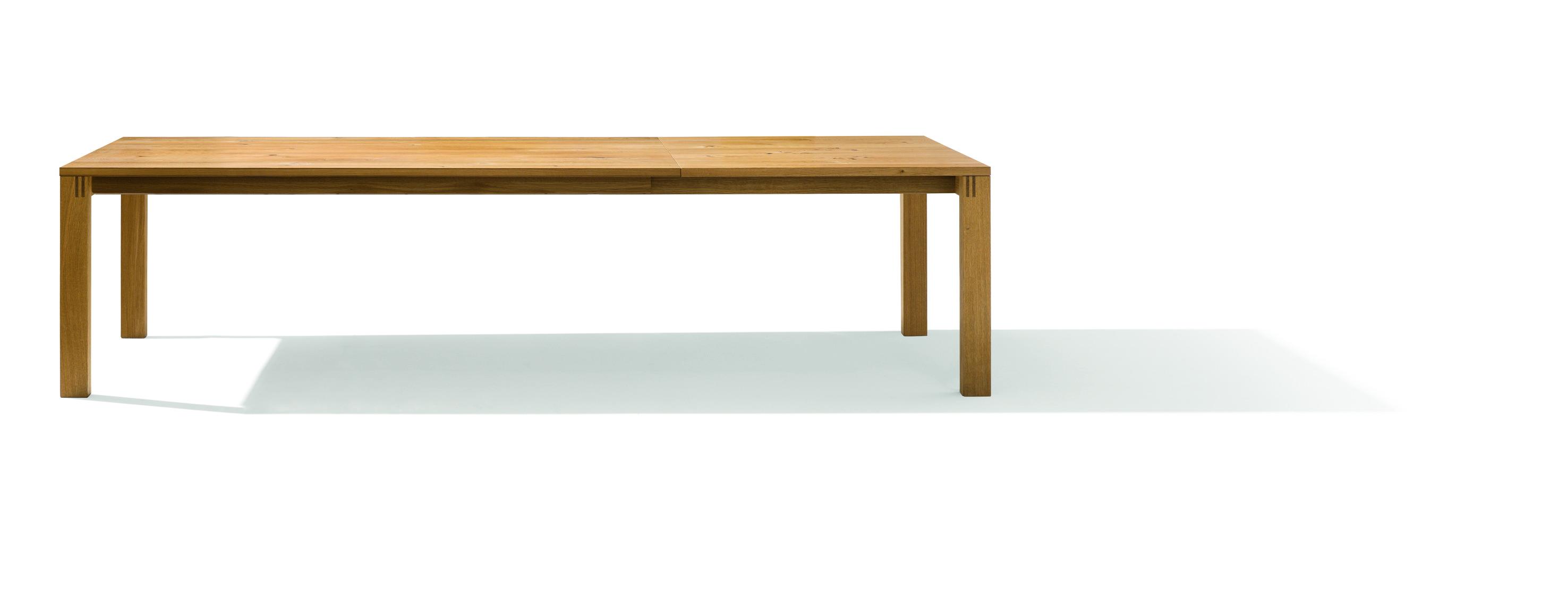 magnum Auszug-Tisch