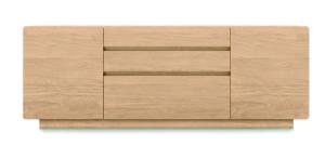 huelsta_solid_Sideboard Eiche